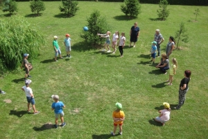 Dieninė mokinių stovykla Kūrybos namuose ,,Mes kartu'' (2020-07-01)