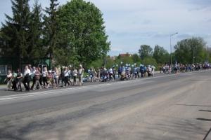 Kuršėnų miesto šventė (2017-05-20)