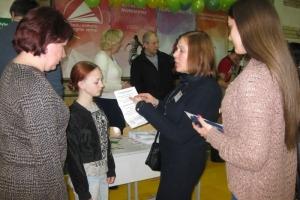 Kūrybos namų ugdytinių sėkmė Šiaulių regiono mokinių kūrybinių darbų konkurse (2017-03-29)