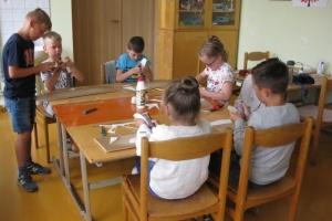 """Vaikų vasaros dienos stovykla """"Mes kartu"""" (2019-06-28)"""